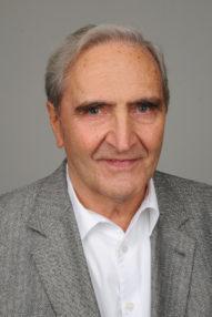 Prof. Dr. Ernst D. Dickmanns