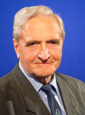 Prof. Dr.-Ing. Ernst D. Dickmanns