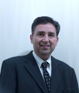 Dr. Rajiv Laroia