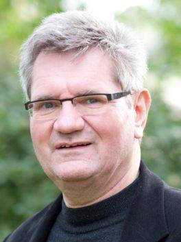 Prof. Dr. Robert Schlögl