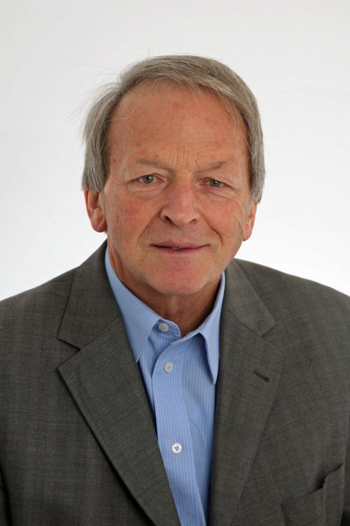Prof. Dr.-Ing. Gerd Hirzinger
