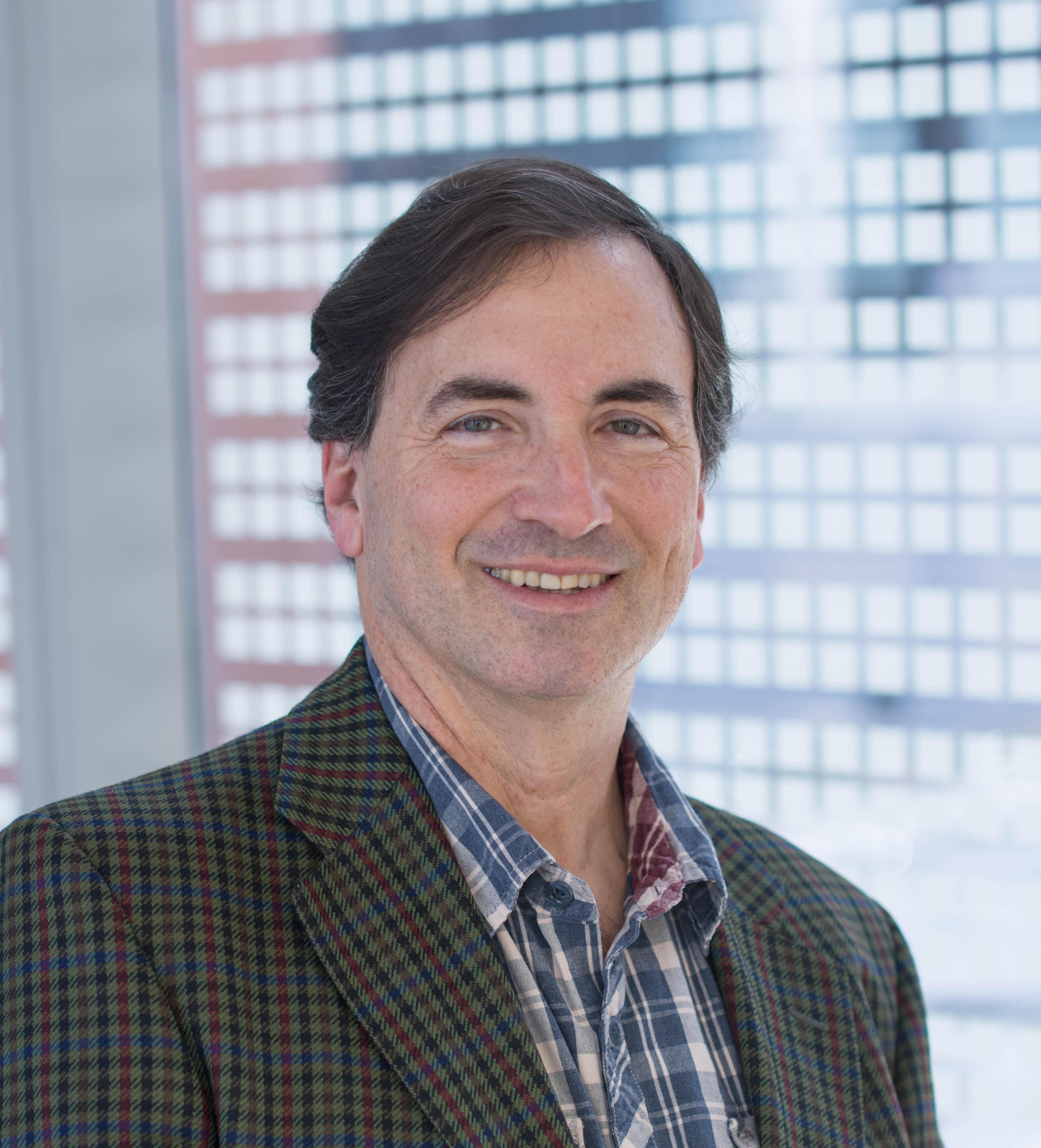 Peter J. Basser, Ph.D.